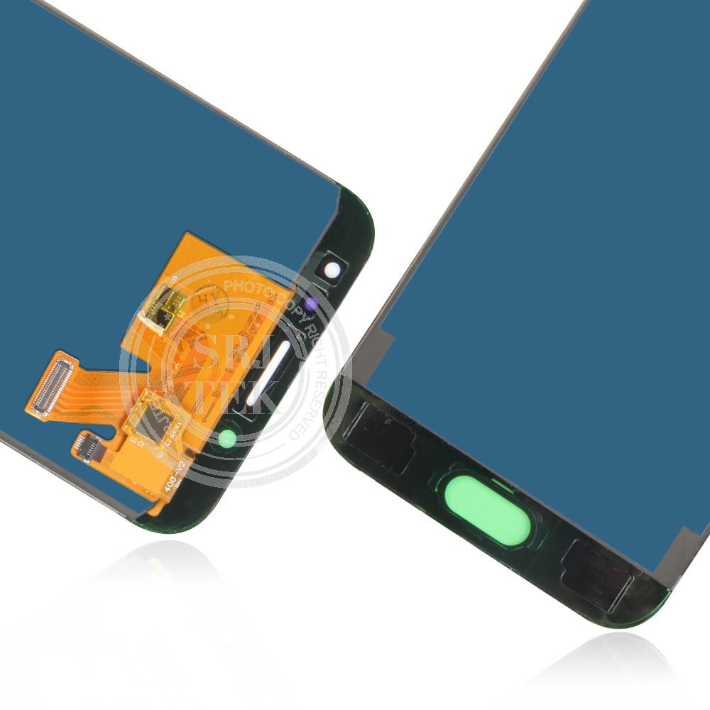 "Image 4 - 5.2"" For SAMSUNG GALAXY J530 J530F J530FM SM J530F J5 Pro 2017 LCD Display Panel Module Touch Screen Digitizer Sensor AssemblyMobile Phone LCD Screens   -"