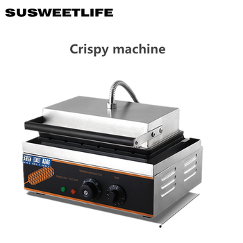 6 grids electric French hot dog stick machine Crispy machine Sausage machine Commercial muffin milk stick machine недорого