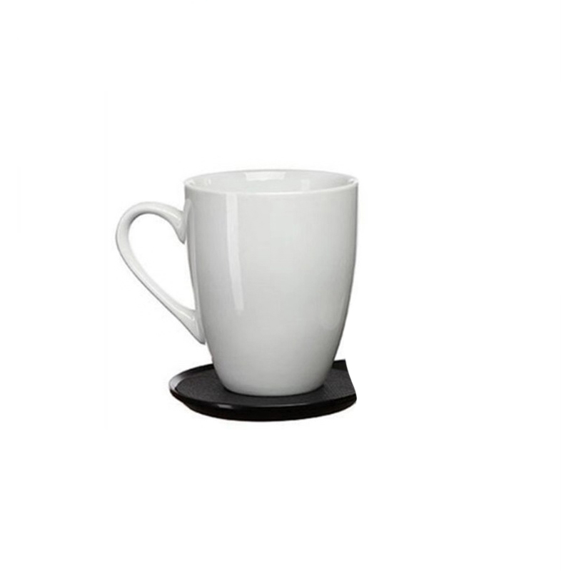 Spill Stopper Lid Coffee Tea Cup Never spill handle over the cup artifact