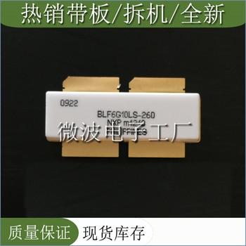 BLF6G10LS-260 SMD RF TRANSISTOR ORIGINAL NEW