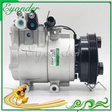 Компрессор кондиционера переменного тока для hyundai GETZ PRIME EXCEL II ACCENT II 97701-1C250 9770125000 97701-1C250 9770125000