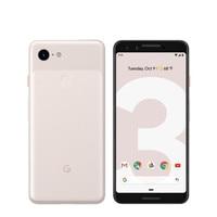 "Google Pixel 3 Mobile Phone Snapdragon 845 4GB 64GB 128GB 5.5"" Octa Core Andorid 9 1"