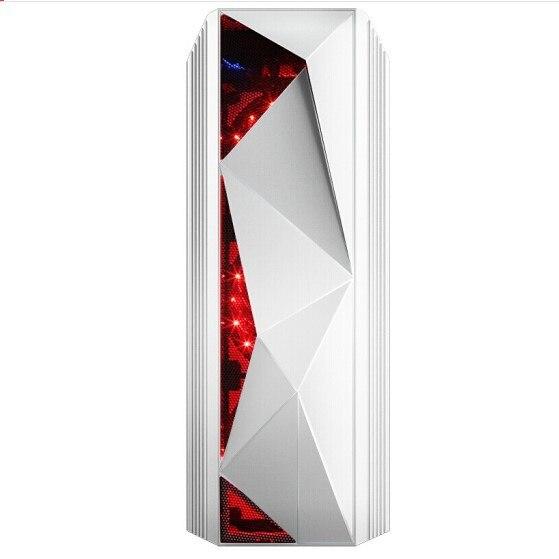 IPASON AMD Ryzen 5 2600 GTX1650 4G DDR4 8G 240GB SSD Gaming PC