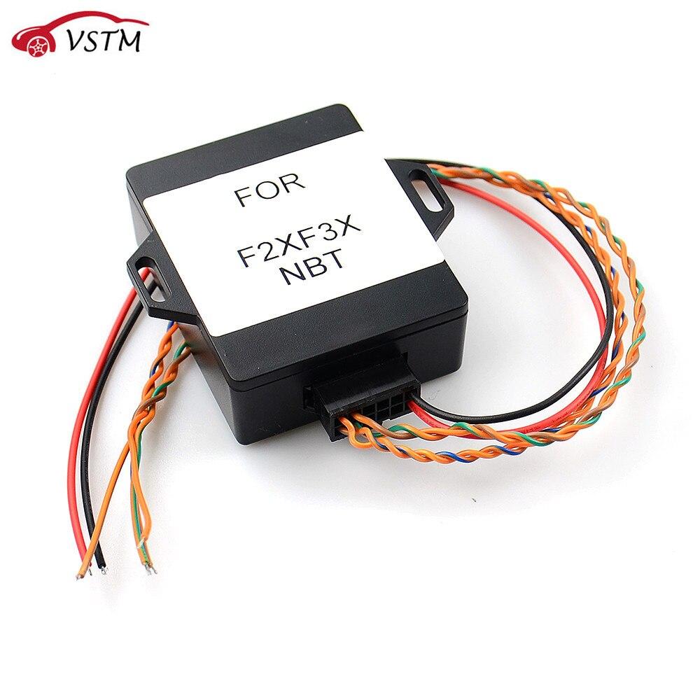 for BMW ALL NBT EVO G11 G12 Activate TV Free VIM Video in Motion Navigation Emulator(China)
