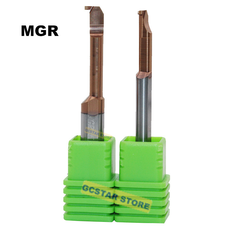 MGR Grooving Knife 1mm 1.5mm MGR4 MGR3 MGR5 B1.0 B2.0 L15 MGR6 MGR6B2.0 L15 L22 MGR8B2.0 L22 Carbide  Grooving Tool Boring Bar