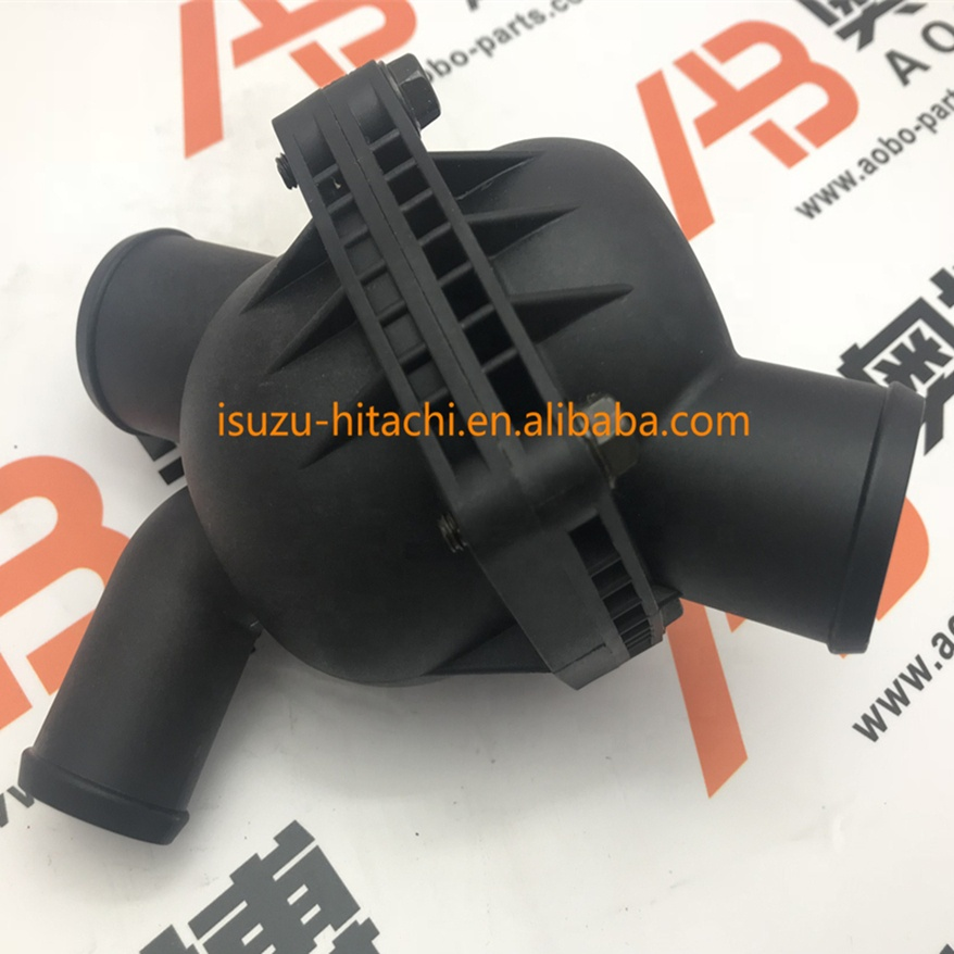 DH200LC DH220LC-3 Excavator Parts Engine Thermostat 65.06401-6049 65.06401-6037