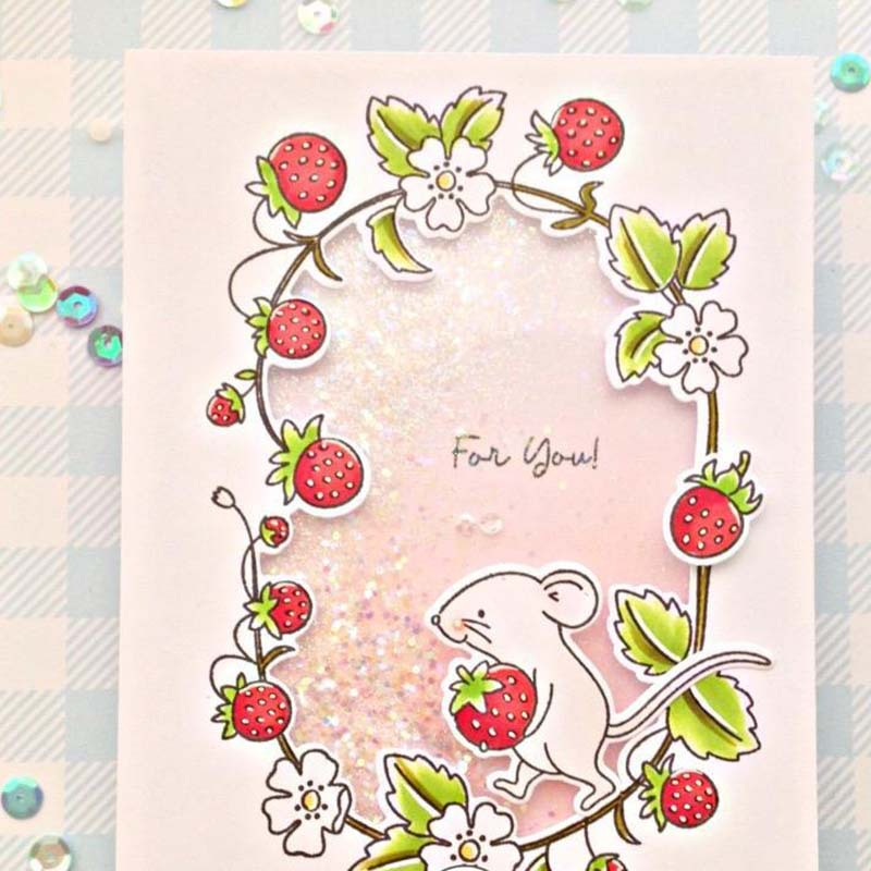 <font><b>2019</b></font> new <font><b>christmas</b></font> metal <font><b>cutting</b></font> <font><b>dies</b></font> stencils for scrapbooking photo card making mouse clear <font><b>stamp</b></font> <font><b>and</b></font> <font><b>dies</b></font> set handmade craft image