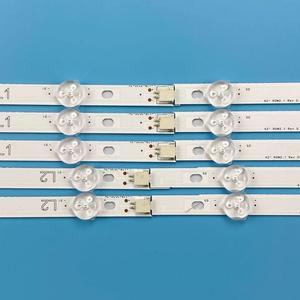 Image 3 - 10pcs LED Backlight strip For LG 6916L 1402A 6916L 1403A 6916L 1404A 6916L 1405A 42LN570S 42LN575S 42LN613S 42LA620S 42LN540S