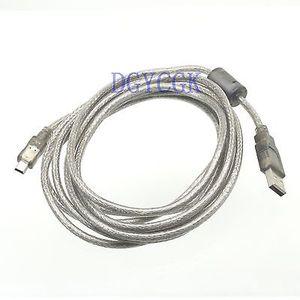 Image 2 - DHL/EMS 10 zestawów MR J3USBCBL3M komputera kabel USB do pobrania dla mitsubishi + MR J3 h2