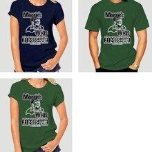 Мужская футболка goodguys As Morrie Wigs с изображением игры в гольф, фильма сопранос, фирменная ретро-футболка для фитнеса и бодибилдинга, Мужская че...