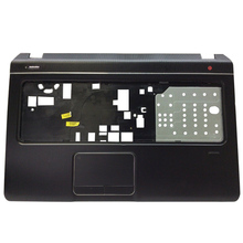 New Original For HP Pavilion ENVY DV7 M7 DV7-7000 Laptop Palmrest Cover Upper Case with Touchpad 682044-001