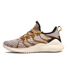 Size 35-48 Breathable mesh Men Running shoes Trainers athletic Sport shoes Outdoor Jogging walking shoes for Men women sneakers hot sneakers men and woman rapid response boa lacing system men sports shoes breathable mesh running for women trainers jogging