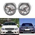 2 шт., противотуманные фары для Mercedes-Benz W204 C300 C350 W164 ML320 W251 R350 SL63 AMG R350
