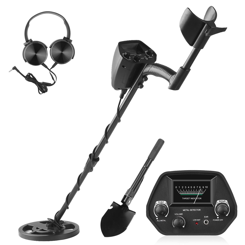 Профессиональный металлоискатель GTX5030, подземный металлоискатель, детектор золота для охотников за сокровищами