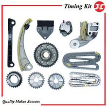 TCK0801-JC Timing chain kit for SUZUKI J20A J18 SZ-720 Esteem 1790cc Sidekick Sport 1840cc SZ-720 Engine spare parts sz