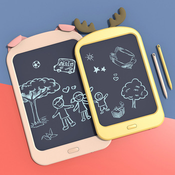 8.8-10.5inch LCD Drawing Tablets Toys Handwriting Pad Early Educational Drawing Board for Kids Writing Board Child Gift