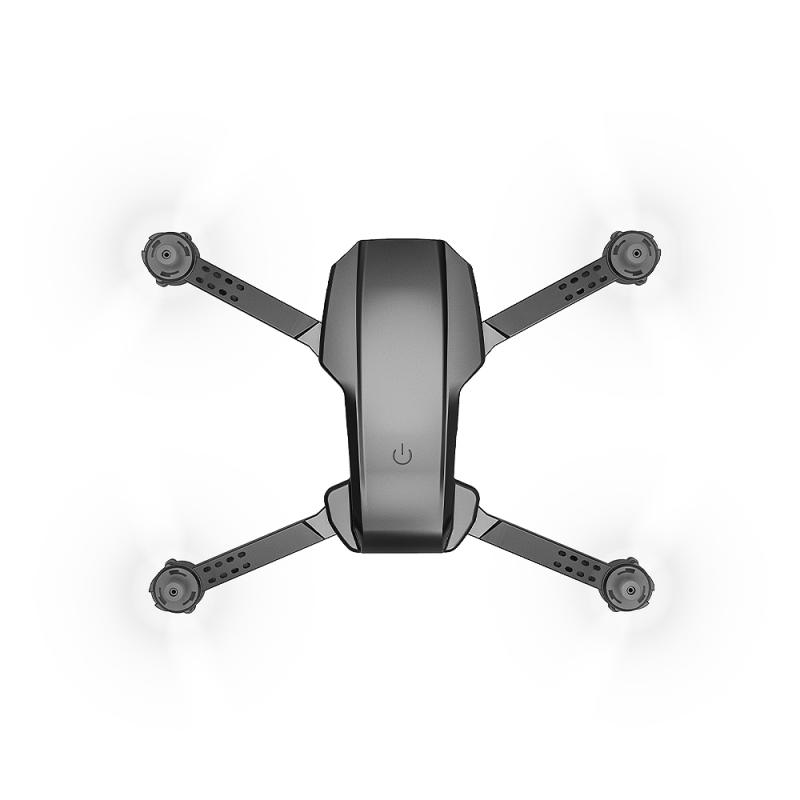 H8674cc2217de47f7ba2d046a48f89a09p - L703 Folding Drone 4K HD Aerial Photography Cameras WIFI FPV Aerial Photography Helicopter Foldable Quadcopter Drone Toys