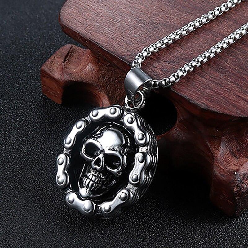 skull bracelet (2)