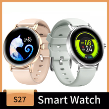 Smart Watch Fitness Tracker Watches for Women,Fitness Watch Heart Rate Monitor IP67 Waterproof Digital Watch with Step Calories