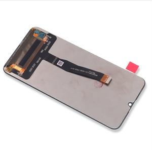 Image 5 - ЖК дисплей для Huawei Honor 20 Lite с сенсорным экраном и дигитайзером, оригинальные запчасти для телефонов Honor 20 lite, ЖК дисплей