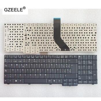 SP español teclado del ordenador portátil para Acer Aspire 5335 de 7730...