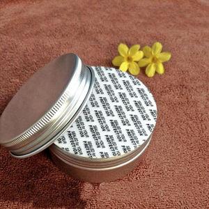 Image 5 - 100Pcs Press Seal Cap Liners Cosmetic Jar Bottle Pot Foam Safety Tamper Food Gasket Seals Pad 20mm/24mm/28mm/38mm Black Font