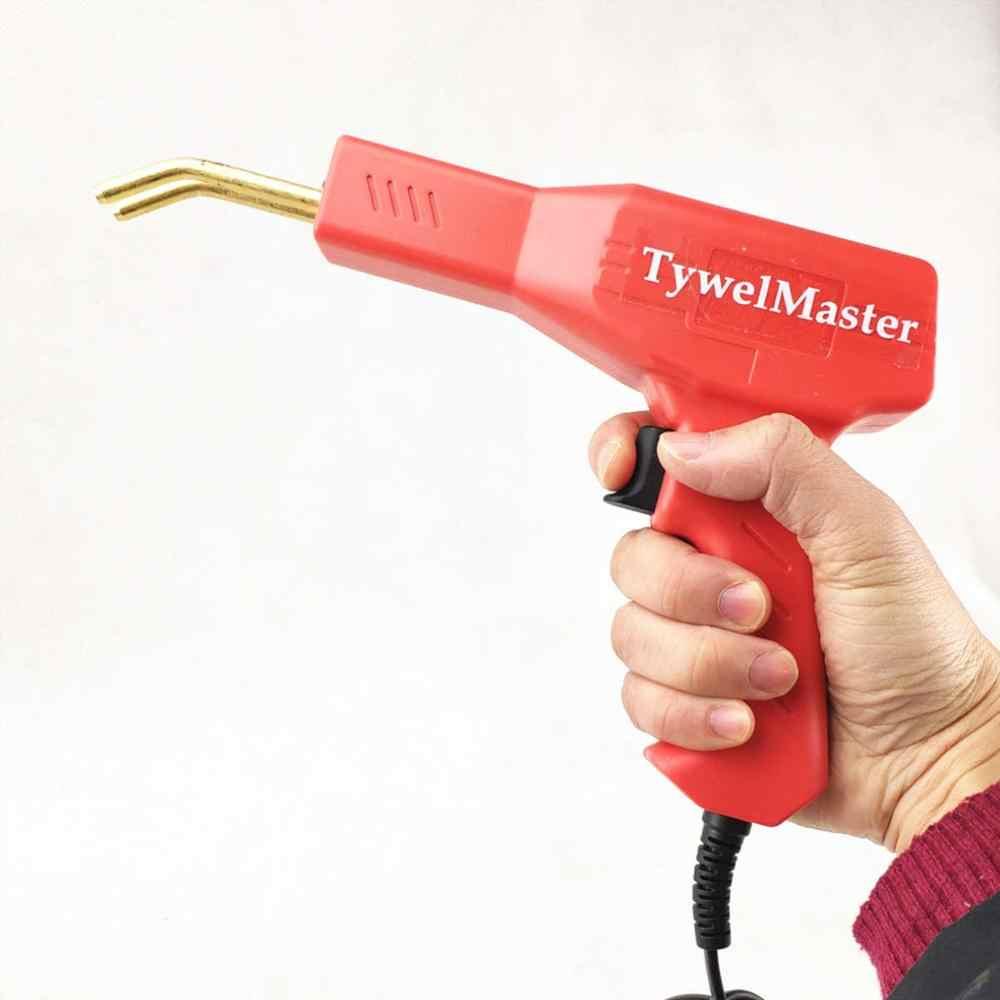 Handy Plastic Welder Garage Tools Hot Staplers Machine Staple PVC Plastic LK