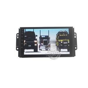 Image 3 - HACTIVOL 2G+32G Android 9.1 4G Car Radio for Chery Tiggo 3 3X 2 2016 car dvd player gps navigation car accessory multimedia