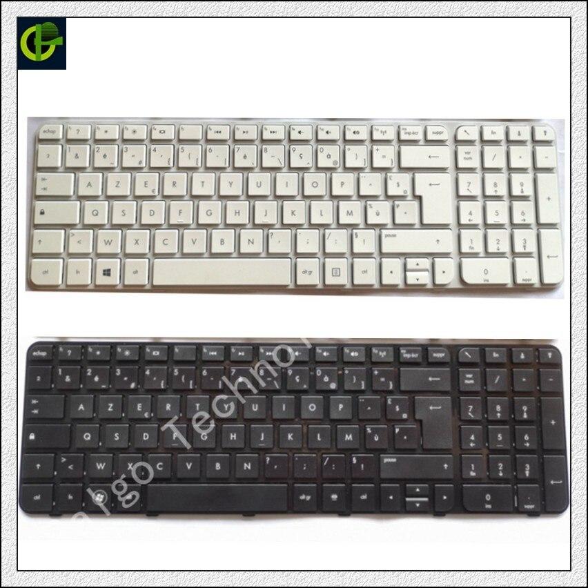 French Azerty Keyboard For HP Pavilion G6 2000 G6-2000 G6Z-2000 G6-2000 G6-2100 G6-2163sr G6Z-2000 AER36Q02310 R36 FR Laptop