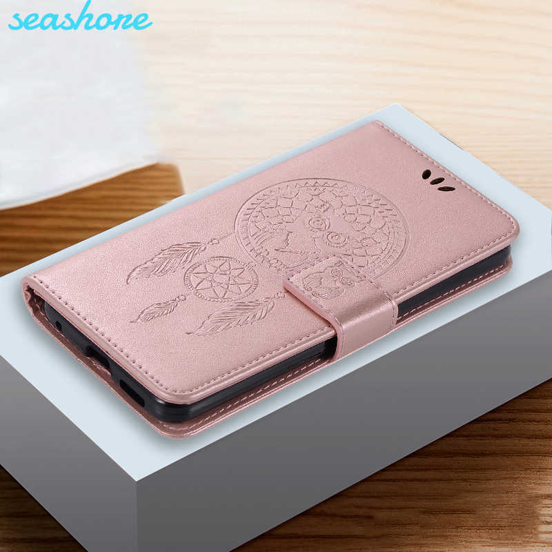 Flip Wallet Case For Xiaomi Redmi Note 8 7 Pro SmartPhone Case For Xiaomi Redmi 7A 7S K20 Pro Y3 MI 9T CC9 CC9e A3 Lite Cover