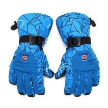 Зимние уличные спортивные перчатки для сноуборда езды на мотоцикле