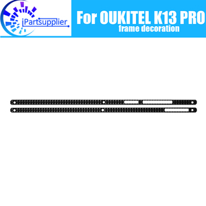 Image 5 - 6.41 Inch Oukitel K13 Pro Màn Hình Hiển Thị LCD + Màn Hình Cảm Ứng 100% Nguyên Bản Thử Nghiệm Bộ Số Hóa Màn Hình LCD Kính Cường Lực Thay Thế Cho Oukitel k13 Pro