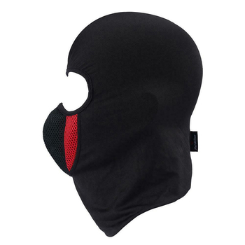 Winter Warmer Outdoor Windproof Ski Hat Beanies Unisex Autumn Motorcycle Cycling Balaclava Full Face Mask Neck Scarf Cap chapeau 5
