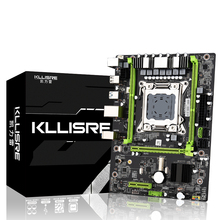 Kllisre X79 USB3.0 LGA2011 motherboard