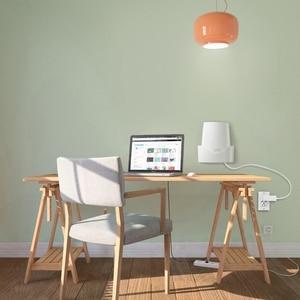 Image 5 - Stanstar montagem de parede para netgear orbi ac2200 (rbk23) sistema de wifi de malha doméstica, suporte de parede resistente,