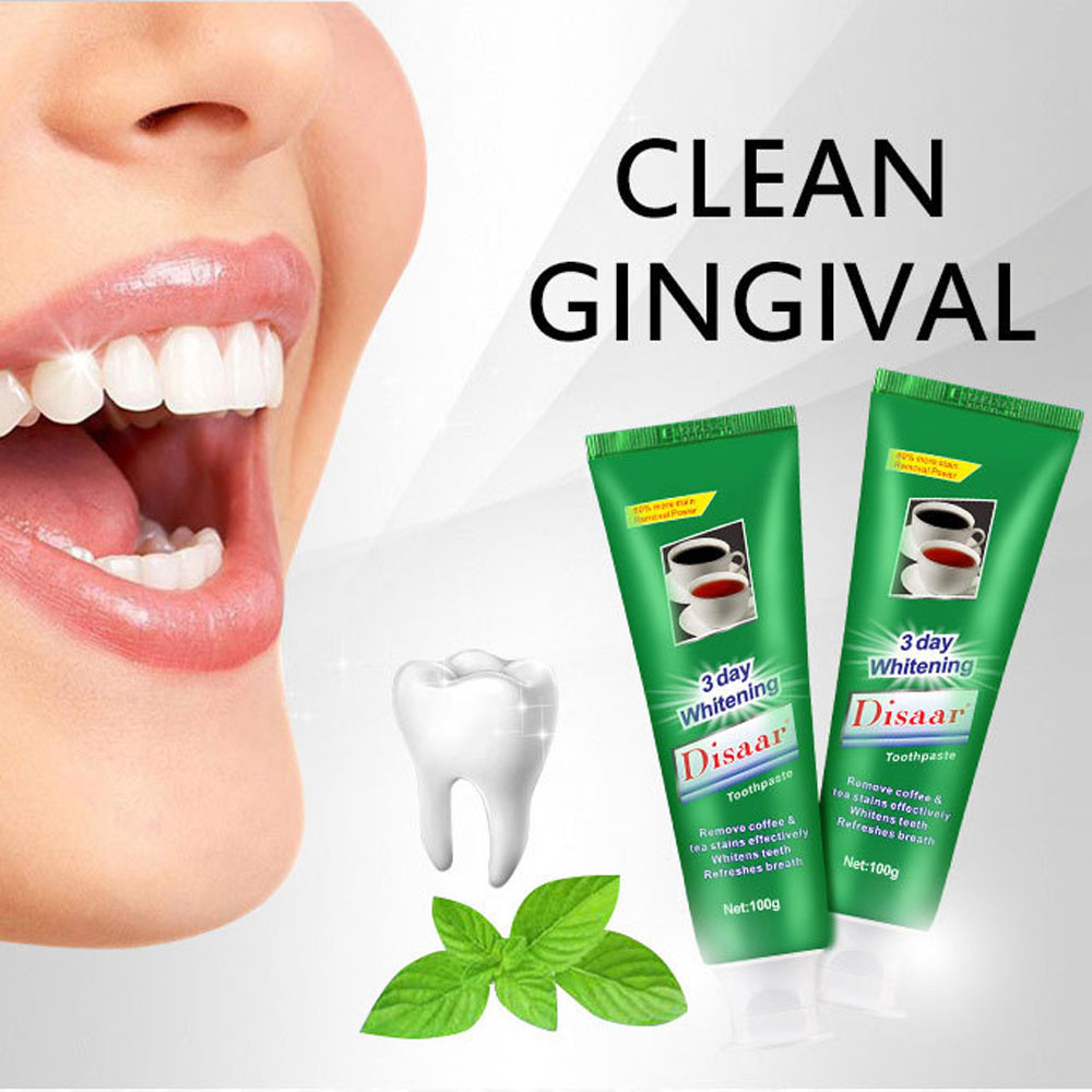100 Safe Activated Charcoal Teeth Whitening Toothpaste Whiter