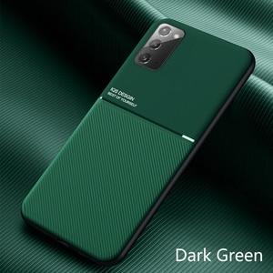 Image 5 - Support De Voiture magnétique pour Samsung Galaxy A52 5g A72 M31s A12 A31 A32 A51 A71 S20 Fe S10 S21 Plus Note 20 Ultra M51 Housse