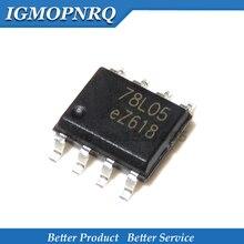 цена на 10PCS 78L05B SOP-8 78L05 SOP SMD new original