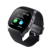 Bluetooth Smart Watch Phone Camera Support 2G SIM TF Card Call Smartwatch for Huawei P30 P30 pro P20 Lite P20 Pro P10 Pro P10