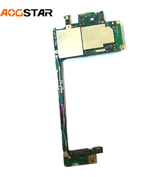 Aogstar Mobile Electronic Panel Mainboard <font><b>Motherboard</b></font> Circuits Cable For <font><b>Sony</b></font> Xperia <font><b>Z5</b></font> E6883 E6833 E5803 E5823 E6603 E6653 image