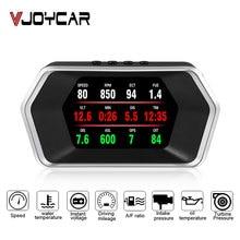 Newest Head Up Display OBD Car Electronics HUD Display P17 O
