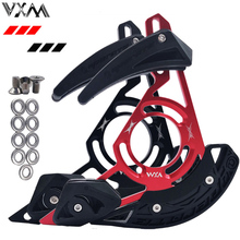 Bicycle Chain Guide System DH downhill bike MTB bicycle chain guide Chain Drop Catcher Bicycle chain protector Bicycle Parts