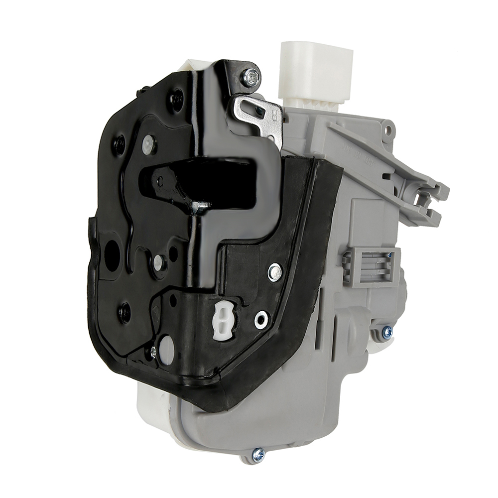 Door Lock Front Left Right for Audi 8E2837016AA 8E2837015AA Actuator Power Auto Replacement in Locks Hardware from Automobiles Motorcycles