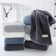 LREA 100% di MODO del cotone di stile Puro e fresco tovagliolo di fronte materiale Morbido e confortevole di Proteggere la vostra pelle 34x71cm