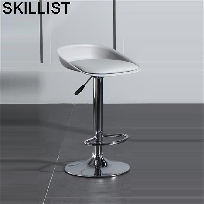 Para Barra Comptoir Stuhl Stoelen Barstool Sedia Taburete Table Stoel Barkrukken Silla Tabouret De Moderne Cadeira Bar Chair