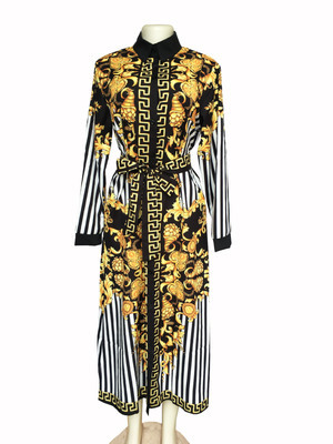 african dresses for women african beautiful dress styles clothes print ladies clothing 2020 new outfit wear lady party evening