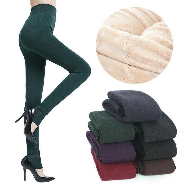 women's-ski-breathable-women's-thick-wool-high-waist-lining-leggings-winter-warm-stretch-bodybuilding-elastic-soft-yoga-pants