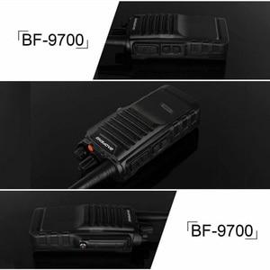 Image 5 - Baofeng Bf 9700 7ワット高電力トランシーバーIP67防水双方向ラジオamador ptt bf 9700長距離ハムラジオhfトランシーバ