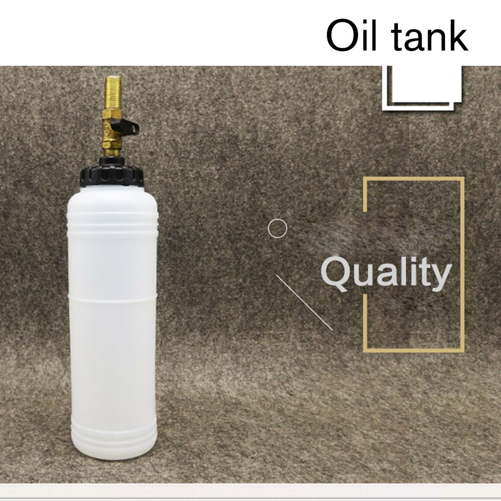 Купить с кэшбэком Car Auto Pneumatic Brake Fluid Bleeder Brake Bleeding Oil Change Tool Pumping Brake Oil Refill Kit For Cars Trucks Motorcyles