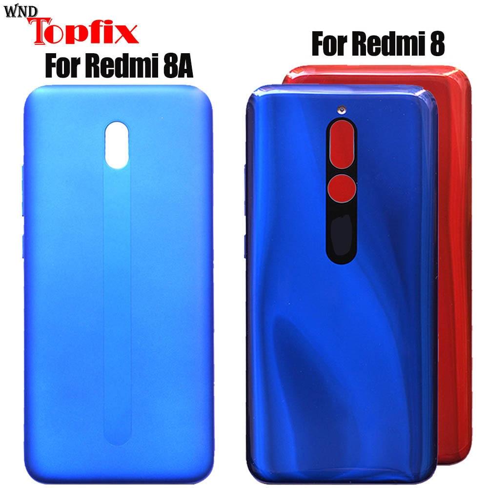 Redmi 8a battery cover